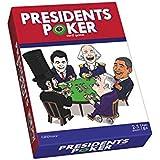 Presidents Poker Educational Historical Card Game