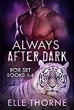 Bargain eBook - Always After Dark Box Set