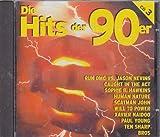 90's (Media Markt) John Farnham, Vaya con Dios, Scatman John, Shaggy, Monty Python, OMD..