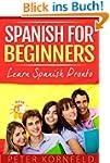 Spanish for Beginners: Learn Spanish...
