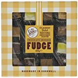 Mr Stanleys Chocolate Covered Fudge Selection Box 225g (Pack of 2)
