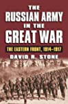 Russian Army in the Great War The Eas...
