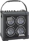 Roland ローランド Micro Cube ベース Bass RX ベースアンプ コンボ【並行輸入品】