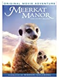 Meerkat Manor: The Story Begins (Ws Sub) [DVD] [Import]