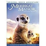 Meerkat Manor: The Story Begins ~ Whoopi Goldberg