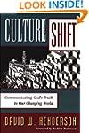 Culture Shift: Communicating God's Tr...