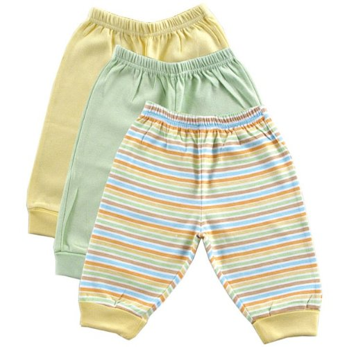 f27ea5b23 Great Features Of Luvable Friends 3-Pack Baby Pants