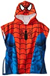 MARVEL Spiderman Hooded Bath/Beach Po…