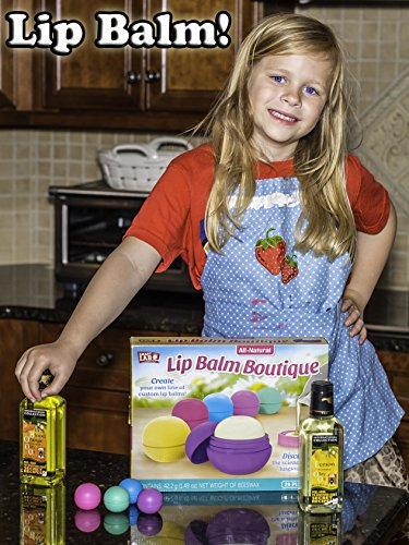 Assistant Lip Balm Boutique The Engineering Family Make Your Own Lip Balm