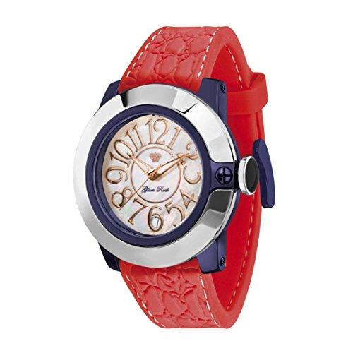glam-rock-reloj-sobe-44-mm-rojo-banda-de-silicona-ip-acero-caso-blanco-dial-analogico-de-cuarzo-swis