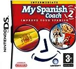 My Spanish Coach Level 2: Improve You...