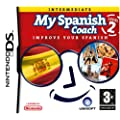 My Spanish Coach Level 2: Improve Your Spanish (Nintendo DS)