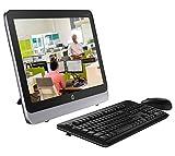 HP ProOne 400 G1 (F4J79UT) (Intel Core i3-4160T, 4GB Ram, 500GB HDD, 19.5 Inch) All In One Desktop