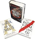 Patrick Ness Chaos Walking: A Trilogy - The Knife of Never Letting Go; The Ask and the Answer; Monsters of Men