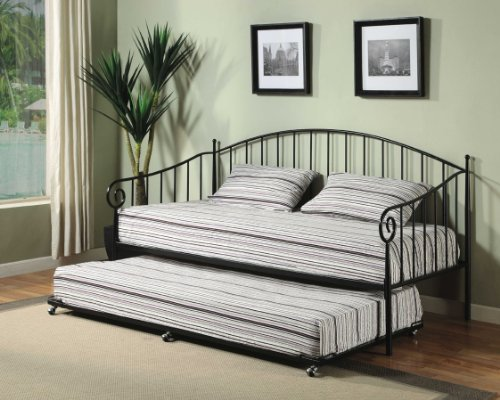 Tried And Tested Comfort And Reliability With Trundle Beds