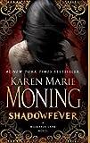 Shadowfever: A MacKayla Lane Novel: Fever Series, Book 5