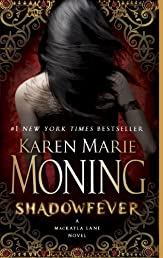 Shadowfever (MacKayla Lane, Book 5)