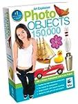 Nova Art Explosion Photo Objects 150,...