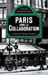 Paris dans la collaboration