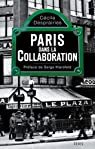 Paris dans la collaboration par Desprairies