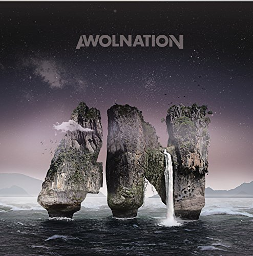 Megalithic Symphony (Awolnation Megalithic Symphony compare prices)