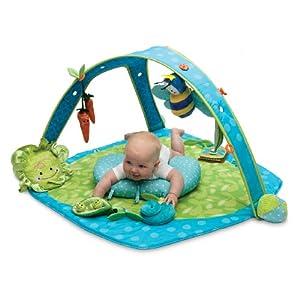Boppy 婴儿花园主题玩具房