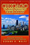 img - for Chicago In and Around the Loop : Walking Tours of Architecture and History book / textbook / text book
