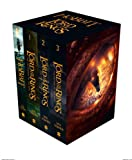 J. R. R Tolkien The Hobbit and The Lord of the Rings (Film Tie in Edition)