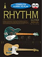 Learn to Play Rhythm (Progressive Complete Learn to Play)