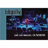 Los Angeles, Ca 11.04.03 by Telepathy