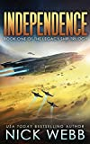We hoped, desperately, that they came in peace. We were wrong. Thirty years after the Second Swarm War devastated Earth and its colonies, a powerful, mysterious alien ship has invaded our space. Entire planets are ravaged, whole moons shatter...