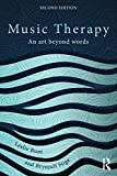 img - for Music Therapy: An art beyond words book / textbook / text book