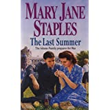 The Last Summer (The Adams Family)by Mary Jane Staples