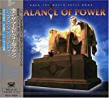 When the World Falls Down by Balance of Power (1997-06-18)