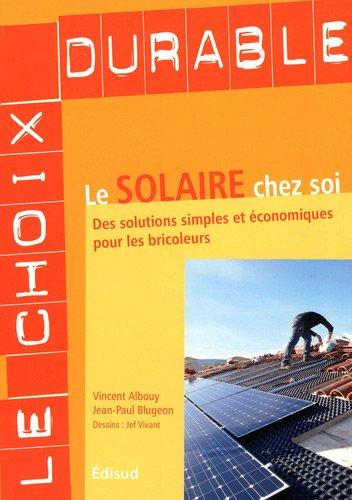 solaire chez soi (Le)