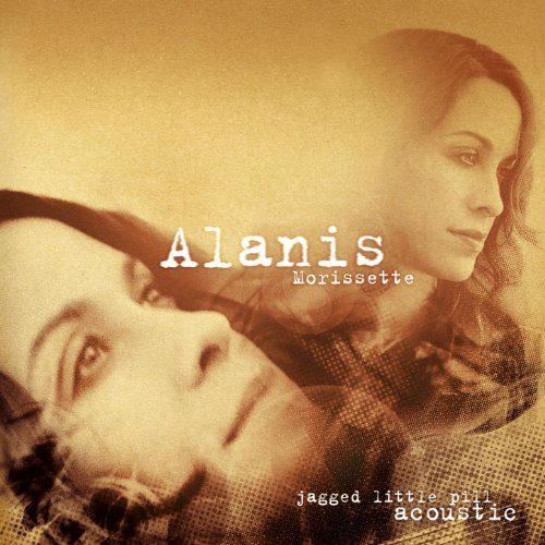 Alanis Morissette-Jagged Little Pill Acoustic-CD-FLAC-2005-DeVOiD Download