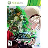 The King of Fighters XIII - Xbox 360 by Atlus