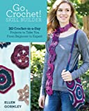 "F&W Media Krause Scrapbooks, ""Go Crochet!"" Skill Builder"