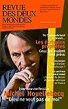 Revue des Deux Mondes juillet-ao�t 2015: Les �crivains proph�tes