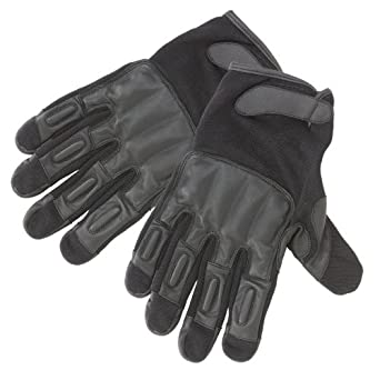 Leather Sap Gloves
