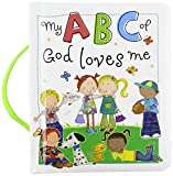 img - for My ABC of God Loves Me book / textbook / text book
