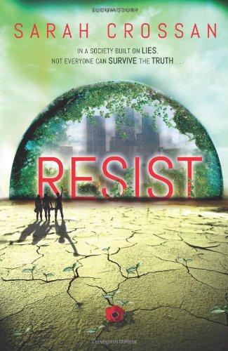Resist: Breathe 2 (Breathe Trilogy)
