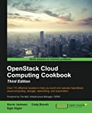img - for OpenStack Cloud Computing Cookbook - Third Edition book / textbook / text book