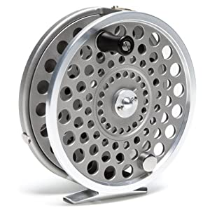 Red Truck Diesel Spey Fly Reel 11 12 Weight by Red Truck Fly Fishing
