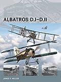 img - for Albatros D.I-D.II (Air Vanguard) book / textbook / text book
