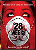 Cover art for  28 Weeks Later (Widescreen Edition)