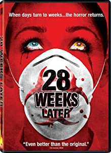 28 Weeks Later [DVD] (2007)