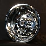 Dodge Freightliner Merecedes Sprinter Rear Wheel Simulator Www.rvwheel.com