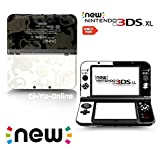 Ci-Yu-Online VINYL SKIN [new 3DS XL] - Fire Emblem Fates Edition - Limited Edition STICKER DECAL COVER for NEW Nintendo 3DS XL / LL Console System