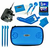 Competition Pro Deluxe Pack - Blue (Nintendo DSi)